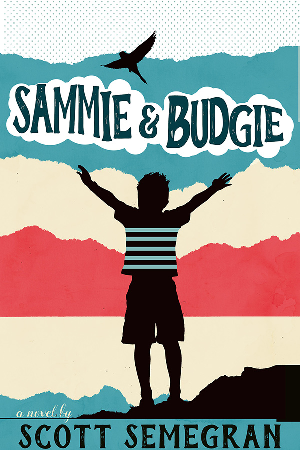 sammie and budgie front cover 600x900