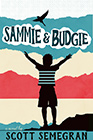 sammie and budgie front cover 93x140